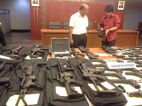 Jual Airsoft Gun Dan Izin ini pengakuan penjual mengapa berani jual airsoft gun