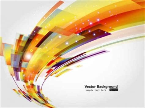 coklat dinamis garis vektor latar belakang vector latar gambar seniman profesional dilukis tangan berkualitas