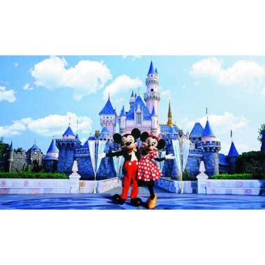 Tiket Hongkong Disneyland 2 Day E Ticket Dewasa tiket disneyland hongkong terbaru ori harga promo blibli