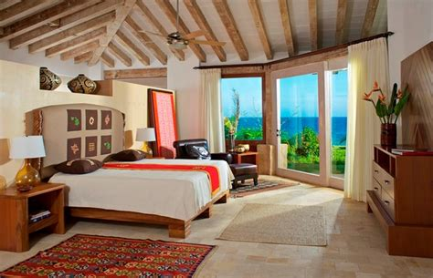 the beauty of a mexican style bedroom interior design colorful modern mexican