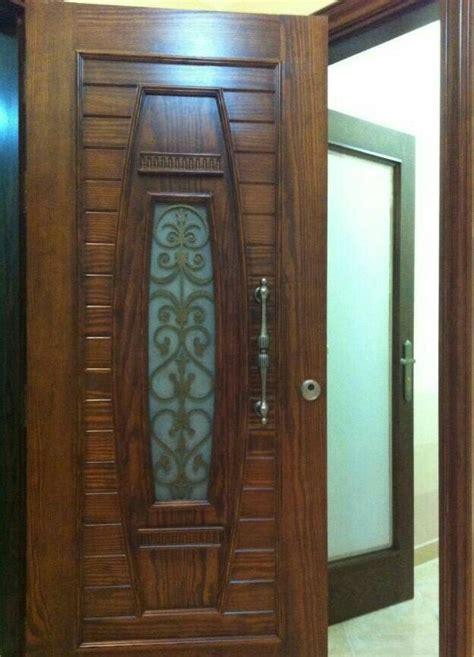 pin  ssb svr  wood doors wooden front door design