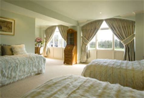family bedroom kilrie granary self catering and venue fife scotland