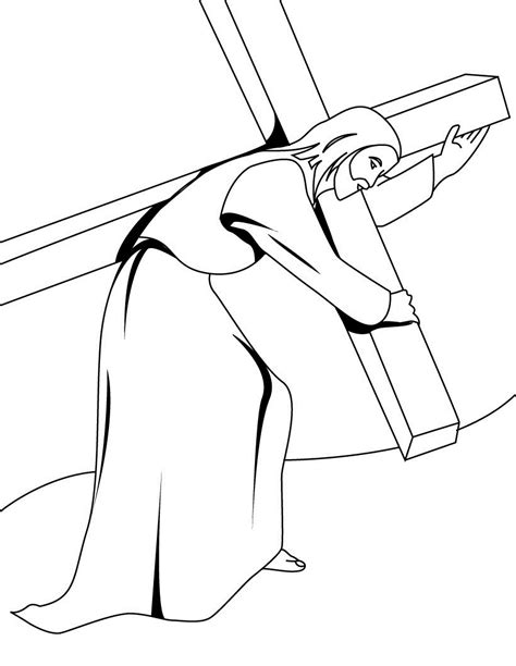 coloring pages jesus and free printable jesus coloring pages for