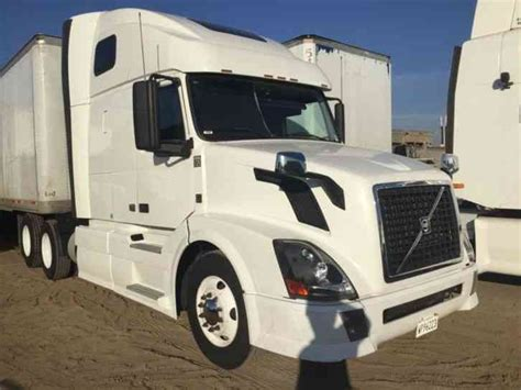 2012 volvo truck price volvo vnl 670 2012 sleeper semi trucks