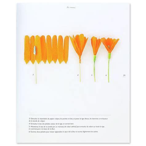 creare fiori di carta fiori di carta perles co