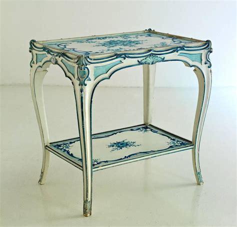 Blue Table L blue table l blue table l from asea 1950s for sale at pamono yves klein table bleu kleintm