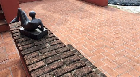 pulizia pavimenti in cotto pulizia cotto esterno fatto a mano fratelli bergantin