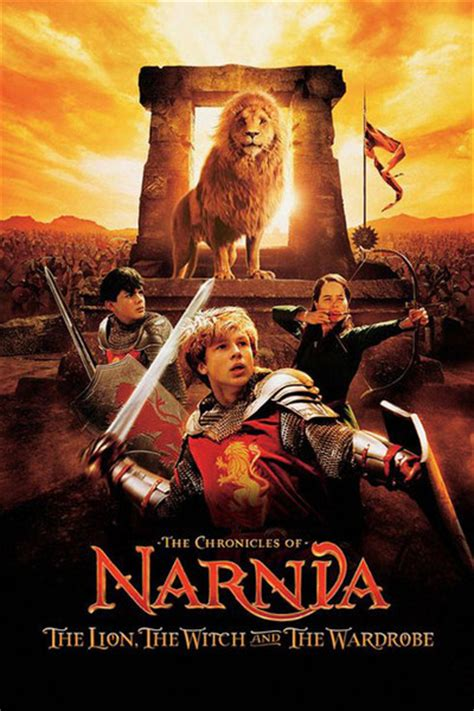 film narnia part 4 the chronicles of narnia the lion the witch and the