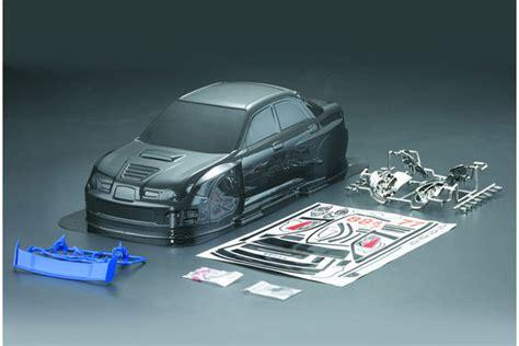 Matrixline Subaru Impreza Wrc Clear Rc 110 rc rally carrosseries rallye 1 10 chez jouets modelisme fr