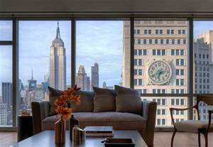 Appartments In New York City by Refined Apartment In New York City By Andre Kikoski Architect