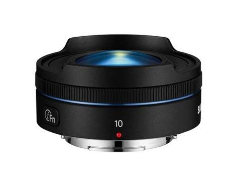 Samsung Lensa 10mm F3 5 Fisheye samsung 10mm f 3 5 fisheye lens announced daily news