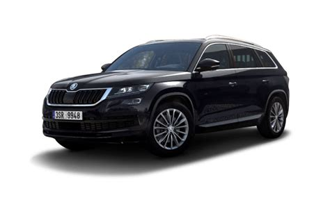 skoda kodiaq black skoda kodiaq price in india images mileage features