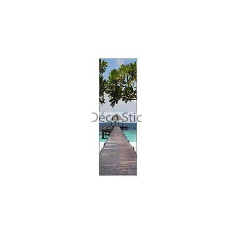 Papier Peint Trompe L Oeil Porte by Papier Peint Pour Porte Trompe L Oeil Maldives R 233 F 612