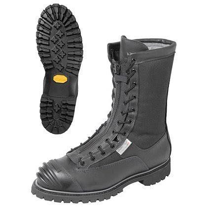 pro warrington boots pro warrington 3006 10 quot nfpa leather structural