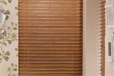 Wooden Horizontal Blinds blind types explained web blinds