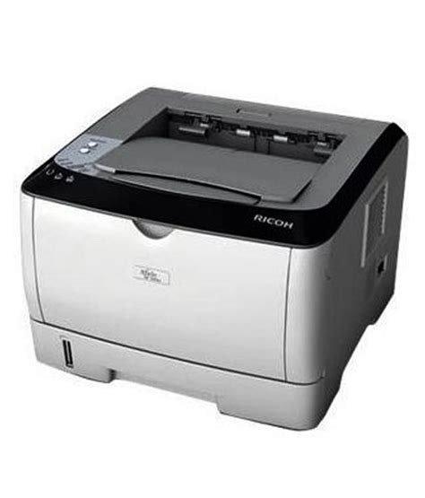 Printer Laser Jet Ricoh ricoh aficio sp 300dn duplex networking single function laser printer buy ricoh aficio sp