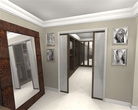 Virtual Bathroom Designer Bespoke Wardrobe Design Concept Design