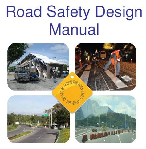 dpwh design guidelines criteria and standards dpwh highway safety design standards manual pinoy