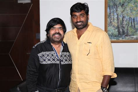 actor vijay sethupathi house in chennai chennai365 k v anand vijay sethupathi and t rajendar to