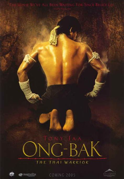video film ong bak 1 ong bak movie posters from movie poster shop