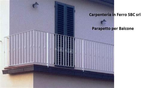 ringhiera per balconi ringhiere prezzi on line ringhiere recinzioni