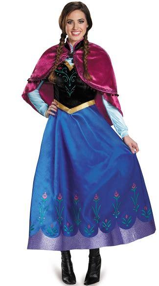 Special L 934 Transparent Brave Dress deluxe frozen traveling costume frozen costume