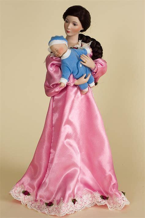 dolls collectible dolls bedtime precious memories