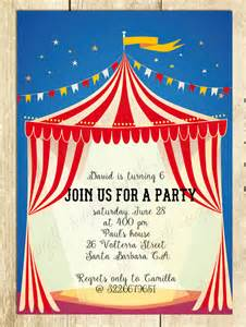 Carnival Themed Invitations Templates Free by 23 Carnival Invitations Free Psd Vector Eps Ai