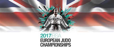 olympic themed showhome northern design awards friday 2017 ibsa european judo chionships british judo