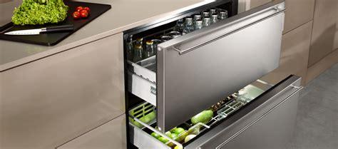 Refrigerateur Avec Tiroir by R 233 Frig 233 Rateur 224 Tiroirs Habillable Norcool