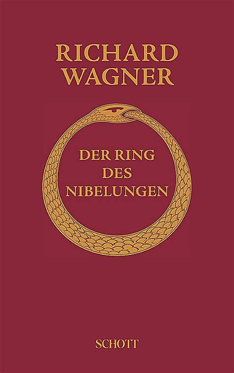 Der Ring Des Nibelungen der ring des nibelungen ebook jetzt bei weltbild de