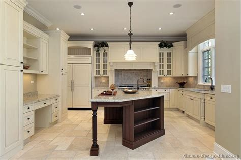 traditional two tone kitchen cabinets pictures of kitchens traditional two tone kitchen cabinets page 8