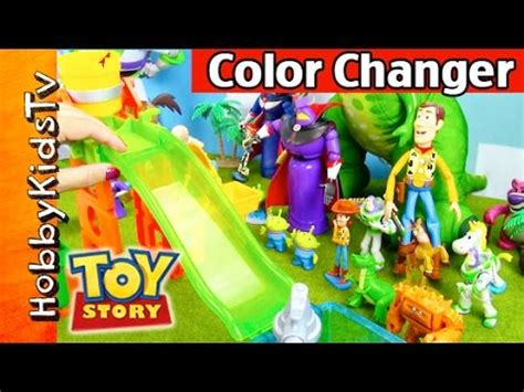 story color changers story color changer toys slide n playground