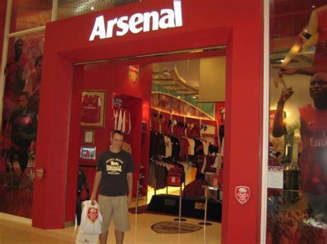 arsenal store arsenal store photo