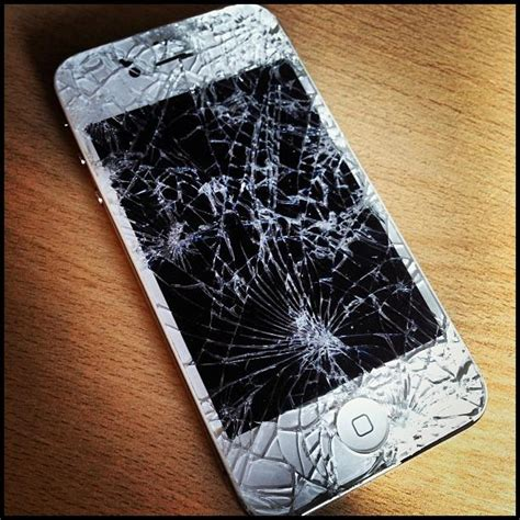 broken iphone 5s apple finally accepting water damaged ios devices