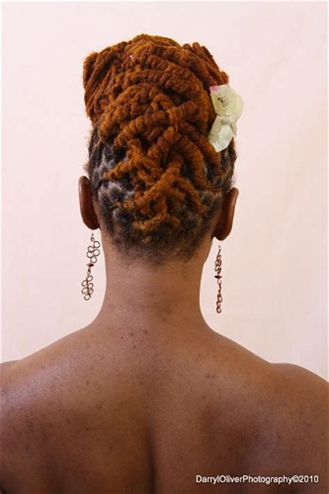 dreadlock hairstyles for black