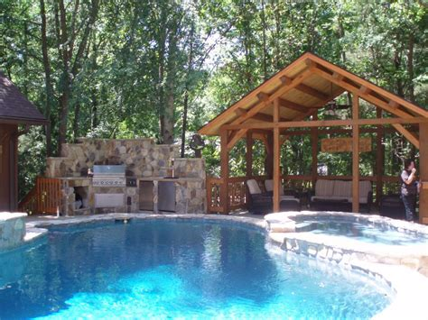outdoor pool and patio patio ideas building tips and design trends hgtv