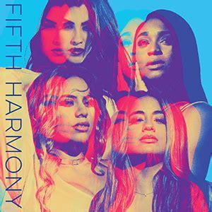 fifth harmony d fifth harmony album wikipedia
