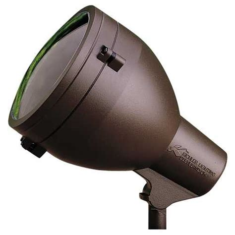 120 Volt Landscape Lighting Fixtures Kichler Adjustable 120 Volt Landscape Accent Light 15251azt Destination Lighting