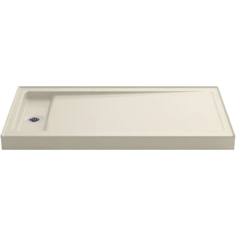 Kohler Bellwether Shower Base by Kohler Memoirs 48 In X 34 In Threshold Shower