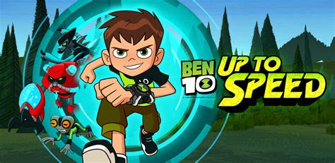 aptoide ben 10 up to speed ben 10 up to speed import it all