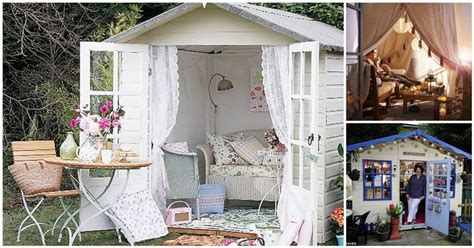Move Aside Man Caves She Sheds Are Here To Stay | move aside man caves quot she sheds quot are here to stay diply