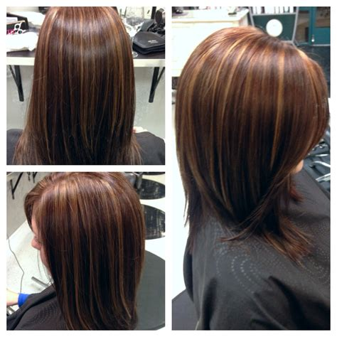 pictires of highlighted hair todfee color 25 best ideas about caramel brown hair color on pinterest