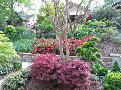 Landscape Supply Myrtle Intown Strolling Garden