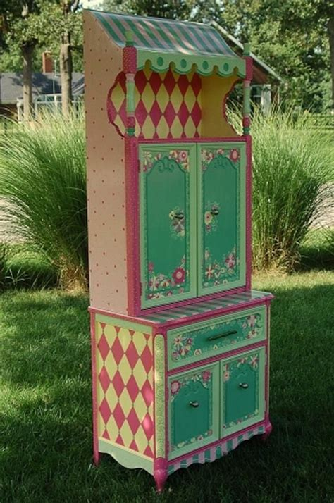 little girl armoire beautiful hand painted armoire for little girls things i