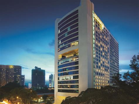 Best Interior by Best Price On Hotel Maya In Kuala Lumpur Reviews