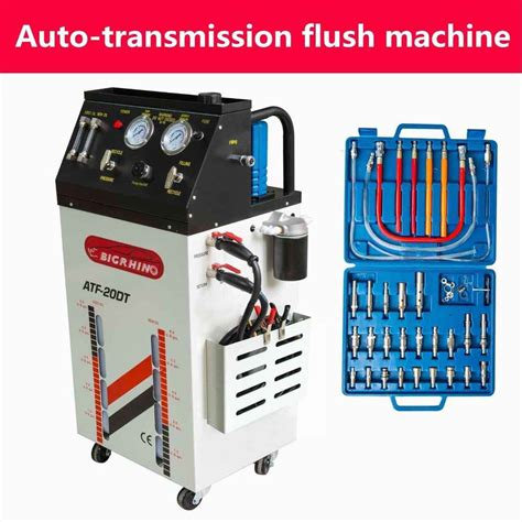 Gift Card Buy Back Machine - brand new transmission fluid oil exchange flush cleaning machine ebay