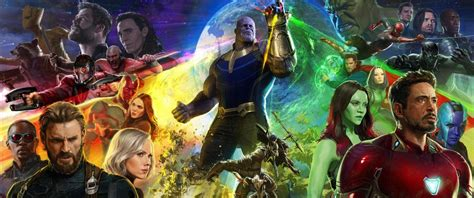 infinity war marvel releases sdcc poster for infinity war