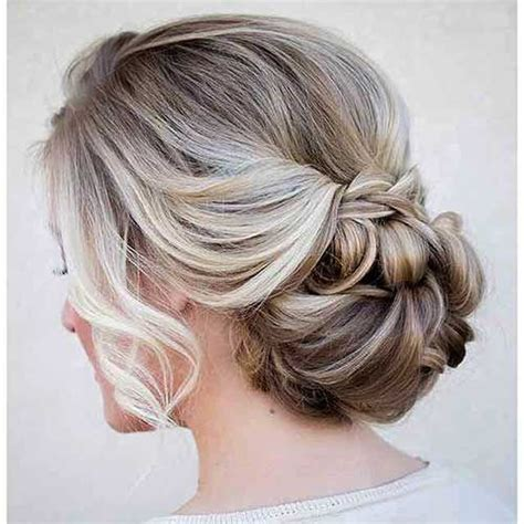 cute hairstyles for junior bridesmaids 17 ideas about bridesmaids hairstyles on pinterest