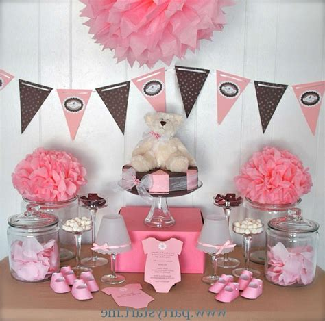 baby shower table decorations ideas baby shower decorations for ideas best baby decoration